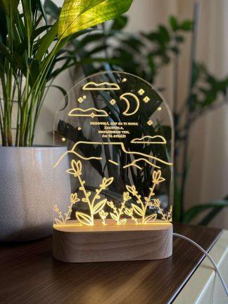 Lampa - Nezadrieme ten, čo ťa stráži