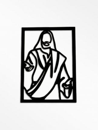 Akrylový obraz - Neboj sa